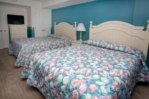 Beachwalk Villas #603 Condo, Appartamenti  Myrtle Beach - big - 24