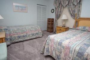 Buena Vista Plaza 708 Condo, Appartamenti  Myrtle Beach - big - 28