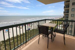 Ocean Bay Club 601 Condo, Apartments  Myrtle Beach - big - 19