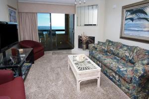 Sea Pointe 1006 Condo, Apartments  Myrtle Beach - big - 15