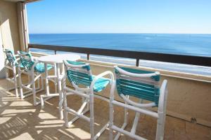 Sea Pointe 1006 Condo, Apartments  Myrtle Beach - big - 16