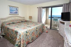 Sea Pointe 1006 Condo, Apartments  Myrtle Beach - big - 19