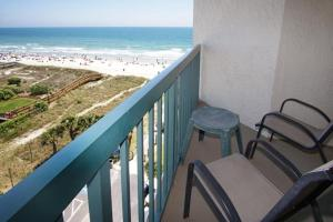 Ocean Bay Club 601 Condo, Apartments  Myrtle Beach - big - 25