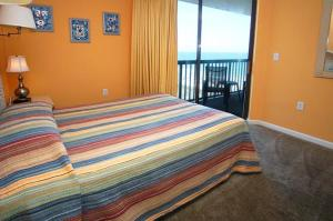 Ocean Bay Club 601 Condo, Apartments  Myrtle Beach - big - 27