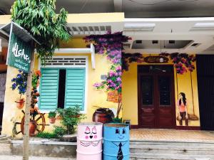 Holi's House - Tiền Tiệp