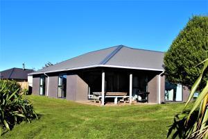 Between the Mountains, Prázdninové domy  Rotorua - big - 19