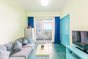 UGO Apartment Sanyabay Branch, Ferienwohnungen  Sanya - big - 3