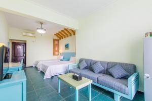 UGO Apartment Sanyabay Branch, Ferienwohnungen  Sanya - big - 4
