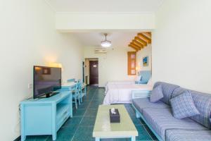 UGO Apartment Sanyabay Branch, Ferienwohnungen  Sanya - big - 5