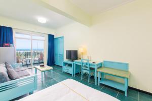 UGO Apartment Sanyabay Branch, Ferienwohnungen  Sanya - big - 6