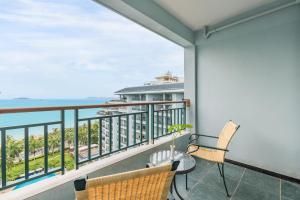 UGO Apartment Sanyabay Branch, Ferienwohnungen  Sanya - big - 8