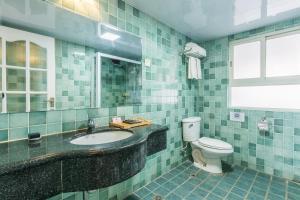 UGO Apartment Sanyabay Branch, Ferienwohnungen  Sanya - big - 10
