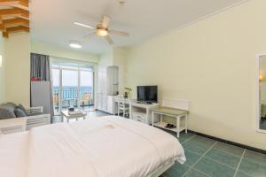 UGO Apartment Sanyabay Branch, Ferienwohnungen  Sanya - big - 11