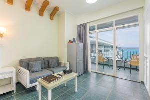 UGO Apartment Sanyabay Branch, Ferienwohnungen  Sanya - big - 12