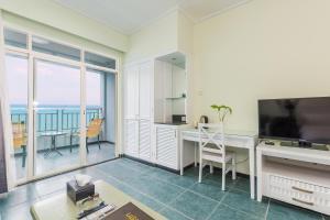 UGO Apartment Sanyabay Branch, Ferienwohnungen  Sanya - big - 13