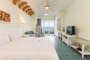 UGO Apartment Sanyabay Branch, Ferienwohnungen  Sanya - big - 14