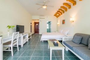 UGO Apartment Sanyabay Branch, Ferienwohnungen  Sanya - big - 15