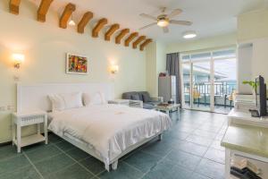 UGO Apartment Sanyabay Branch, Ferienwohnungen  Sanya - big - 16