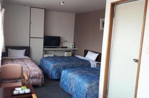 Hotel New Ohte, Hotels  Hakodate - big - 25