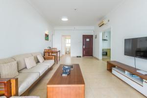 UGO Apartment Sanyabay Branch, Ferienwohnungen  Sanya - big - 18