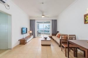 UGO Apartment Sanyabay Branch, Ferienwohnungen  Sanya - big - 20