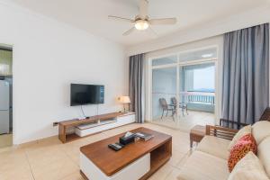 UGO Apartment Sanyabay Branch, Ferienwohnungen  Sanya - big - 21