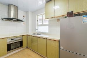 UGO Apartment Sanyabay Branch, Ferienwohnungen  Sanya - big - 22