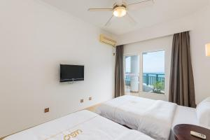 UGO Apartment Sanyabay Branch, Ferienwohnungen  Sanya - big - 23