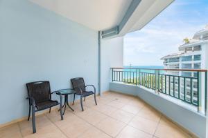 UGO Apartment Sanyabay Branch, Ferienwohnungen  Sanya - big - 25