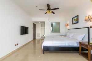UGO Apartment Sanyabay Branch, Ferienwohnungen  Sanya - big - 27