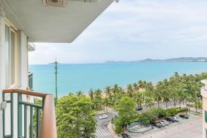 UGO Apartment Sanyabay Branch, Ferienwohnungen  Sanya - big - 29
