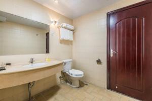 UGO Apartment Sanyabay Branch, Ferienwohnungen  Sanya - big - 30