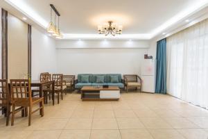 UGO Apartment Sanyabay Branch, Ferienwohnungen  Sanya - big - 32