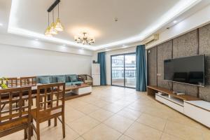 UGO Apartment Sanyabay Branch, Ferienwohnungen  Sanya - big - 33