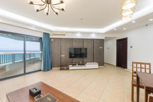 UGO Apartment Sanyabay Branch, Ferienwohnungen  Sanya - big - 34
