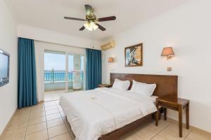 UGO Apartment Sanyabay Branch, Ferienwohnungen  Sanya - big - 36