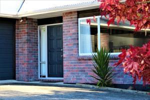 Zen Home, Prázdninové domy  Rotorua - big - 16