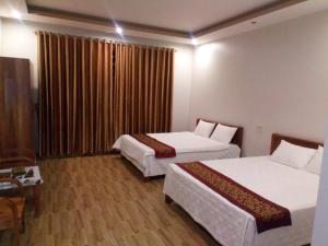 Hotel Citadine Hạ Long, Hotely  Ha Long - big - 2