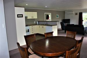 Zen Home, Prázdninové domy  Rotorua - big - 15