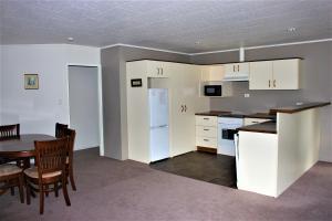 Zen Home, Prázdninové domy  Rotorua - big - 14