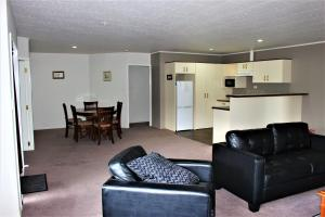 Zen Home, Prázdninové domy  Rotorua - big - 12