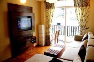 Burj Luxury Apartment, Apartmány  Nuwara Eliya - big - 49