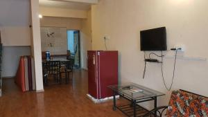 Panchgani Villa, Holiday homes  Panchgani - big - 3