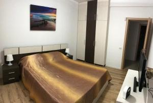 Alexia Apartments, Appartamenti  Mamaia Nord – Năvodari - big - 106