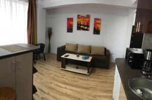 Alexia Apartments, Appartamenti  Mamaia Nord – Năvodari - big - 108
