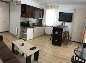 Alexia Apartments, Appartamenti  Mamaia Nord – Năvodari - big - 1