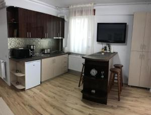 Alexia Apartments, Appartamenti  Mamaia Nord – Năvodari - big - 111