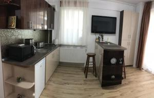 Alexia Apartments, Appartamenti  Mamaia Nord – Năvodari - big - 113