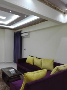 Elsraya Studios and Apartments (Families Only), Apartmanok  Alexandria - big - 149