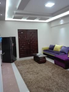 Elsraya Studios and Apartments (Families Only), Apartmanok  Alexandria - big - 164